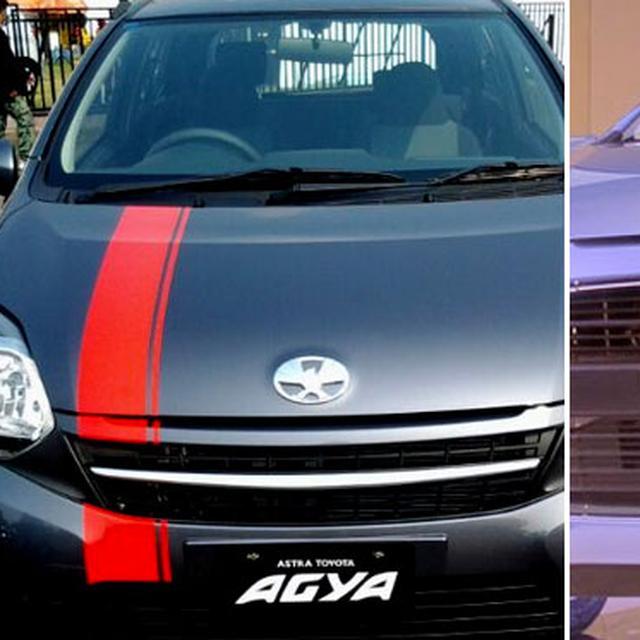 Dua Keluhan Utama Toyota Agya dan Daihatsu Ayla - Otomotif