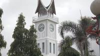 Tempat Wisata di Sumatera Barat (Sumber: Wikipedia)
