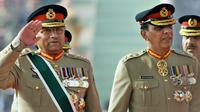 Pervez Musharraf (kiri)