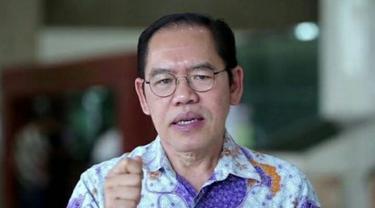 Ketua Komnas Pengendalian Tembakau Hasbullah Tabrany. (Istimewa)
