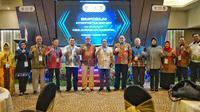 Haornas 2019 juga menyelenggarakan simposium Esport yang saat ini jadi fenomena di Indonesia (istimewa)