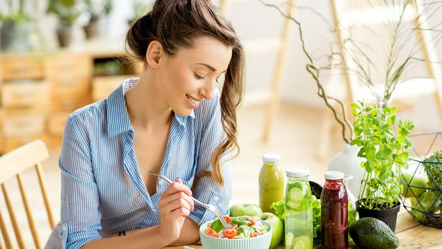 9 Cara Diet Alami Dan Sehat Untuk Dapatkan Tubuh Idaman Dengan