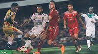 5 Pemain Asing yang Mengkilap di Piala Presiden 2018 (Bola.com/Adreanus Titus)