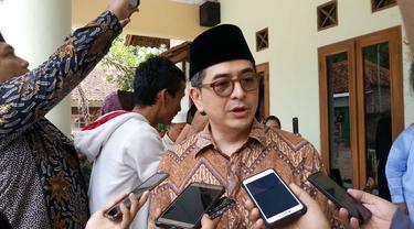 Peran Santri Ponpes Buntet Cirebon Dalam Menghadapi Revolusi Industri 4.0