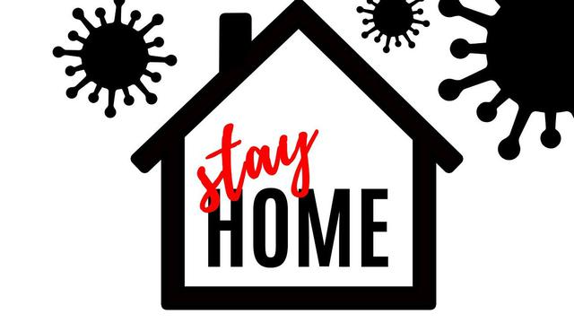 6 Pertanyaan tentang Stay at Home saat Pandemi Virus ...