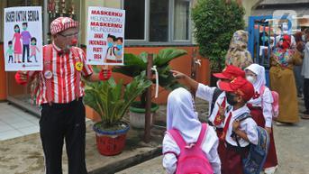 Peringati Hari Palang Merah Indonesia, Yuk Kenali Manfaat Kegiatan PMI untuk Anak