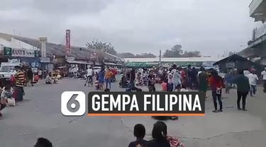 gempa filipina
