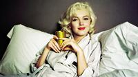 Marilyn Monroe (Dailymail)