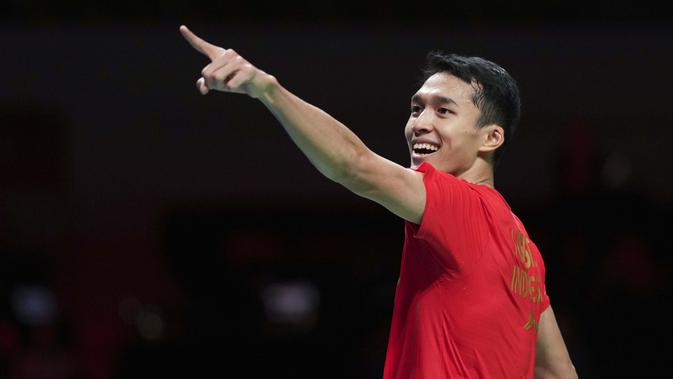 Hasil Thomas Cup: Indonesia Juara Thomas Cup, Gilas China 3-0 di Final thumbnail
