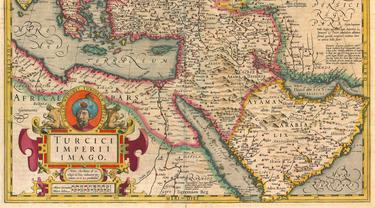 Kekaisaran Ottoman (Wikimedia Commons)