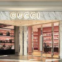 Butik Gucci dengan konsep baru. (Foto: Gucci)