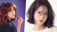 Yoon Hyun Joon baru-baru ini ditanya mengapa ia memilih IU dan Yoona untuk serial TV Korea Hyori's Homestay. (Allkpop)