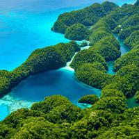 Suka berwisata ke pantai? Kamu bisa berkunjung ke Negara Federasi Mikronesia yang letaknya tidak jauh dari Indonesia ini. (Foto: Move Abroad Now)