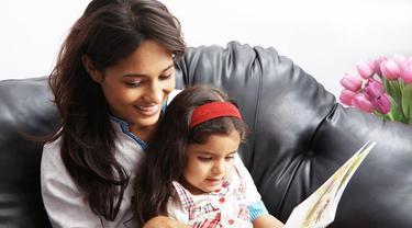 Ajari Anak Membaca Sesuai dengan Usianya