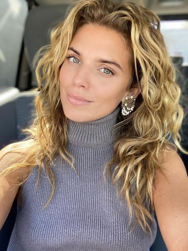 Aktris Hollywood AnnaLynne McCord (Instagram/ theannalynnemccord)