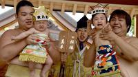 Jika berkunjung ke lima negara berikut, jangan lupa untuk menikmati berbagai festival-festival menarik. (Foto: AFP)