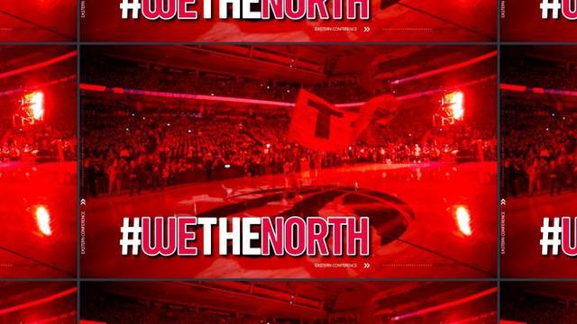 Berita video cuplikan perjalanan Toronto Raptors menuju Final NBA 2019.