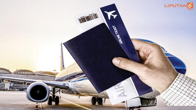 Kemenko Dulu Tiket Pesawat Murah Imbas Perang Harga Bisnis