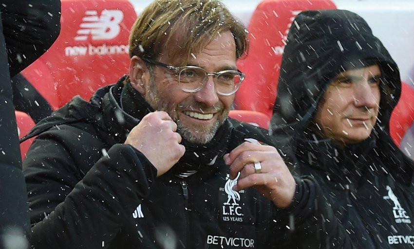 Jurgen Klopp (doc. Liverpool FC)