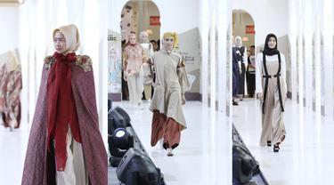 'Coffeetone' Warna inspirasi Hijab untuk Ramadan tahun ini
