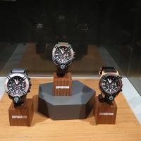 Jam tangan Himalaya series