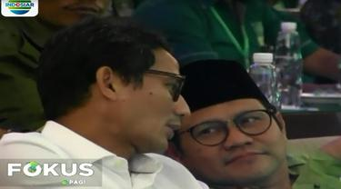 Sandiaga Uno mengaku ditugaskan Ketua Umum DPP Gerindra Prabowo Subianto untuk turun ke Jawa Tengah demi kemenangan Sudirman Said-Ida Fauziyah.