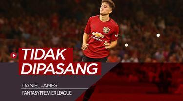 Berita video pemain anyar Manchester United, Daniel James, tidak dipasang sang kakak, Alex, di timnya di Fantasy Premier League.