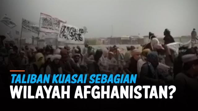 THUMBNAIL TALIBAN