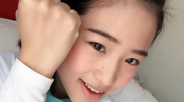 Haruka Nakagawa JKT48 Sempat Ingin Buang Sepeda di Perjalanan ke Surabaya