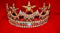 Ilustrasi Ratu Kecantikan (lorilynnoliver/Pixabay).