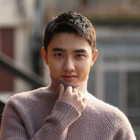 D.O. EXO merupakan salah satu idol Korea Selatan yang multitalenta. Tak hanya terjun di dunia tarik suara saja, ia juga mencoba kemampuannya di dunia akting. (Foto: Soompi.com)