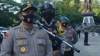 Kapolresta Solo Kombes Pol Ade Safri Simanjuntak.(Liputan6.com/Fajar Abrori)