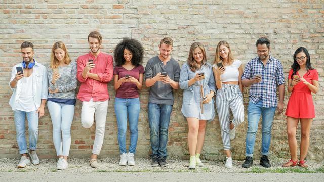 remaja (iStockphoto)