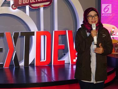 Startup Terbaik Berkumpul dalam The NextDev Talent Scouting
