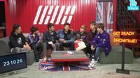 iKON merilis dua single terbarunya untuk penggemar yang ikut menyaksikan secara langsung.