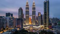 Bangunan Tinggi di Malaysia. (dok Esmonde Yong/unsplash.com)