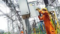 Pertambahan kebutuhan listrik di pulau Jawa yang cukup pesat, tidak dapat diimbangi pembangunan infrastruktur pembangkit oleh PLN. (Liputan6.com/Faizal Fanani)