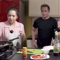Nagita Slavina dan Ussy Sulistiawaty (Youtube/Ussy Andhika Official)