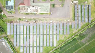 PT Pertamina (Persero) melalui subholding Power and New & Renewable Energi (PNRE) tengah membangun fasilitas Pembangkit Listrik Tenaga Surya (PLTS) di Kilang Pertamina Cilacap, Jawa Tengah.