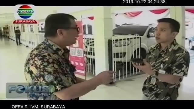 Seorang suami membakar istrinya di Surabaya, Jawa Timur. Kondisi korban mulai membaik. Setelah tiga hari dirawat di RSUD Dr Soetomo Surabaya, kondisi Putra Nalurita (19), mulai membaik.