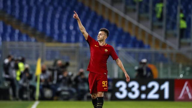 Stephan El Shaarawy - AS Roma vs Bologna