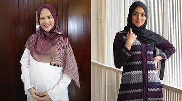 6 Artis yang Jalani Puasa Ramadan dengan Hamil Anak Pertama