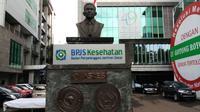 Verifikasi digital klaim BPJS Kesehatan sudah diterapkan RSUP Dr Sardjito Yogyakarta sejak 14 Maret 2018. (Liputan6.com/Fitri Haryanti Harsono)