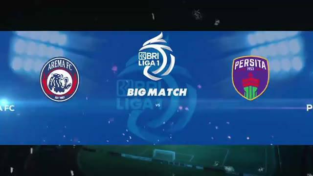 Berita video trailer double big match BRI Liga 1, Arema FC Vs Persita dan PSS Vs Bali United, Rabu (26/10/21)