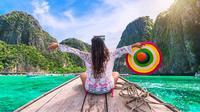Mau liburan dengan modal minim? Simak tipsnya ini, yuk! (foto: shutterstock.com)