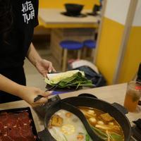 Ide makan enak tapi cerdas setelah gajian dengan Kitamura Shabu-Shabu (Foto: Kitamura)
