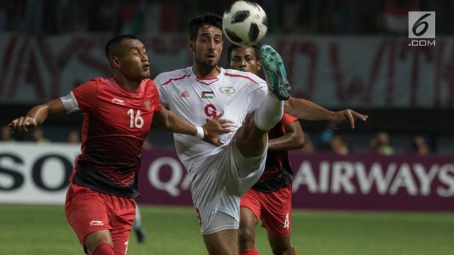 Menghitung Peluang Timnas Indonesia U23 Lolos ke Fase Gugur Asian Games  Asian Games Liputan6.com
