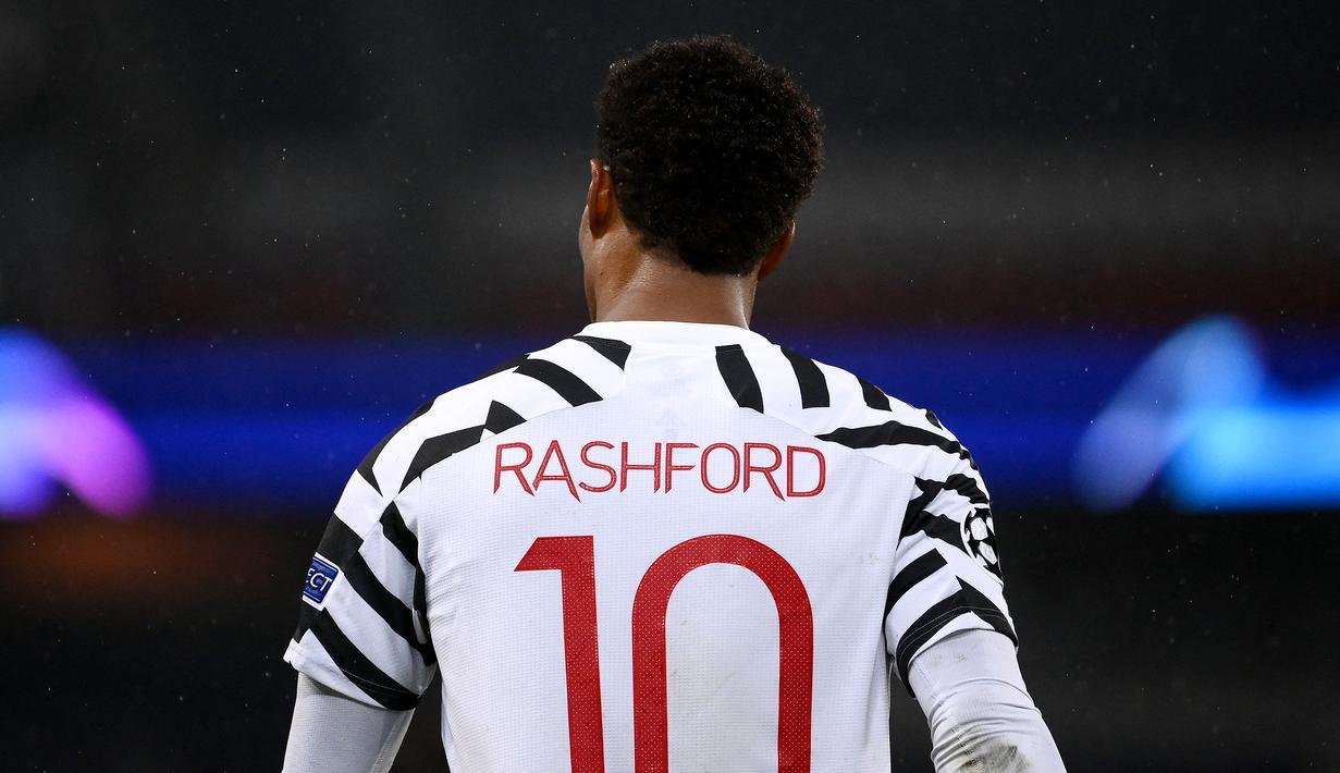 Tidak mudah bagi seorang pemain, apalagi pemain muda yang mendapat kepercayaan untuk mengenakan nomor punggung istimewa, seperti nomor 10. Penggunanya dituntut memiliki skill yang mumpuni untuk menjawab kepercayaan tersebut. Berikut 5 di antaranya. (Foto: AFP/Franck Fife)