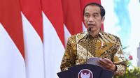 Presiden Joko Widodo (Jokowi). (Biro Pers Sekretariat Presiden/Rusman)