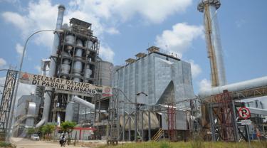 20170317-Pabrik Semen Rembang Siap Beroperasi-Gempur